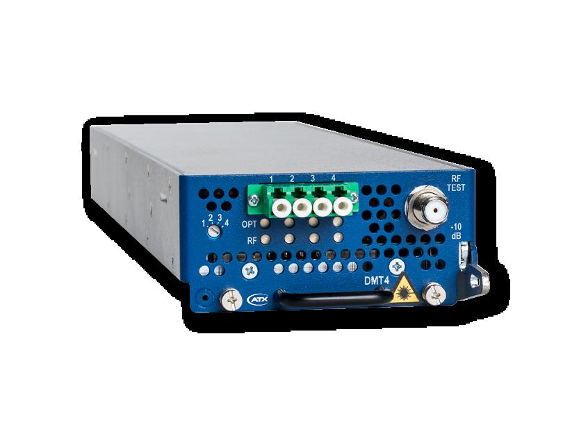 DMTx, 1310 Direct Mod TX