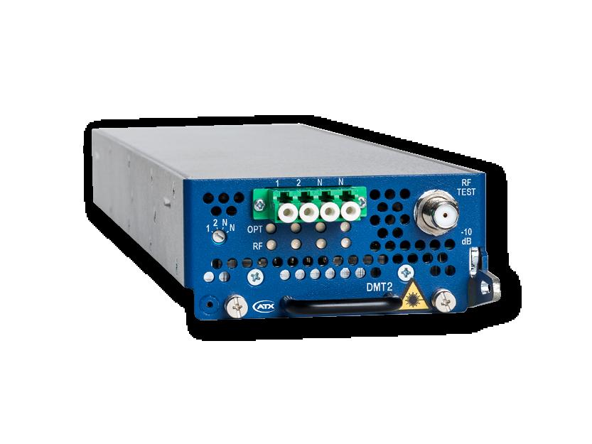 DMTx4, 1550 Direct Mod TX