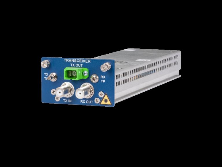 DFB, C-Band Transmitter