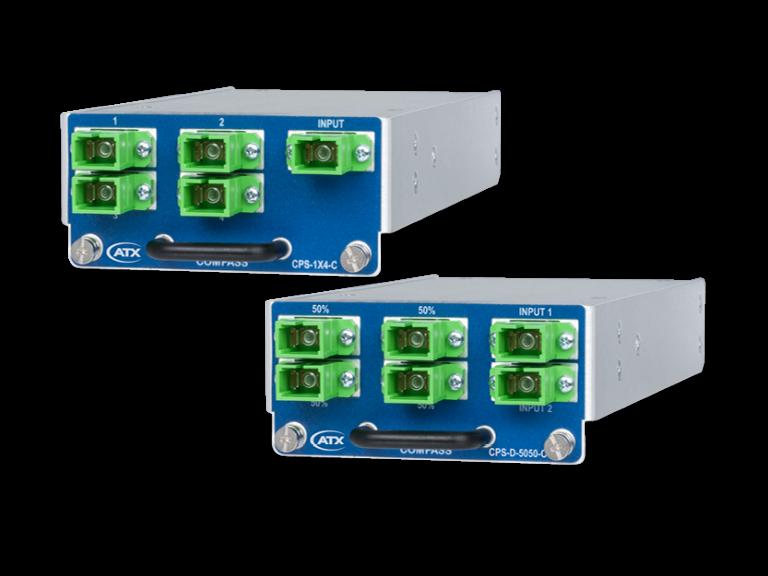 COMPASS C-Band Optical Passives