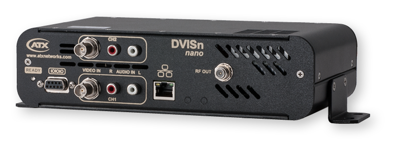 DVISn Nano Encoder – RF Out