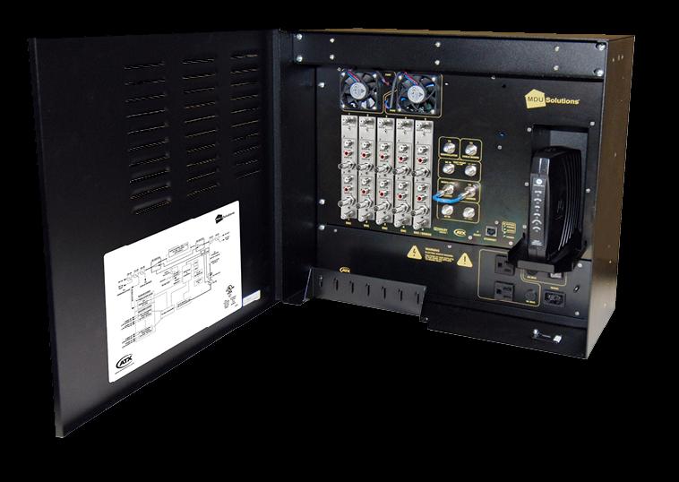 DVIS Encoder – IP & RF Out