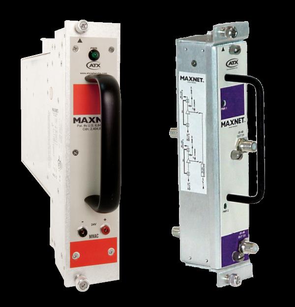 MAXNET L-Band Signal Amplifiers