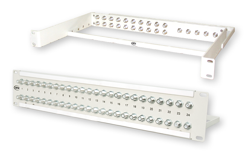 SCN Patch Panels