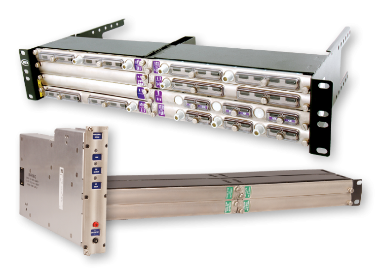 Chassis & Power Supplies