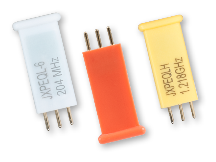 Pads / EQs / Connectors / Accessories
