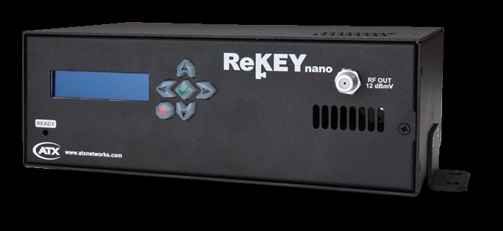 Pro:Idiom Key Refresh Device – ReKEY Nano