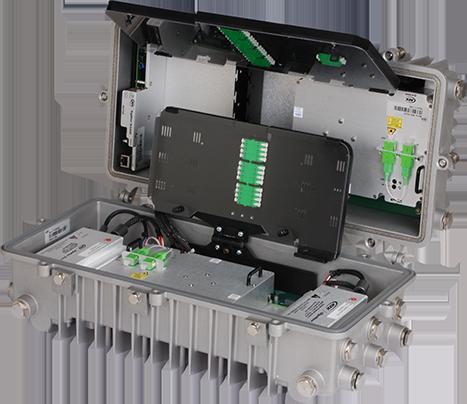 GigaWave: Digital Link Amplifier – HUB (DLA-HUB)