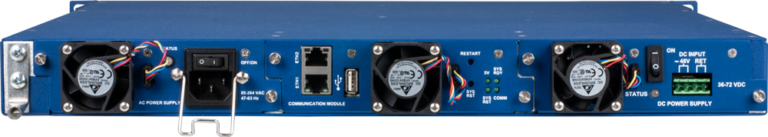 GigaWave: Digital Link Extender 40 (DLX40) Solution