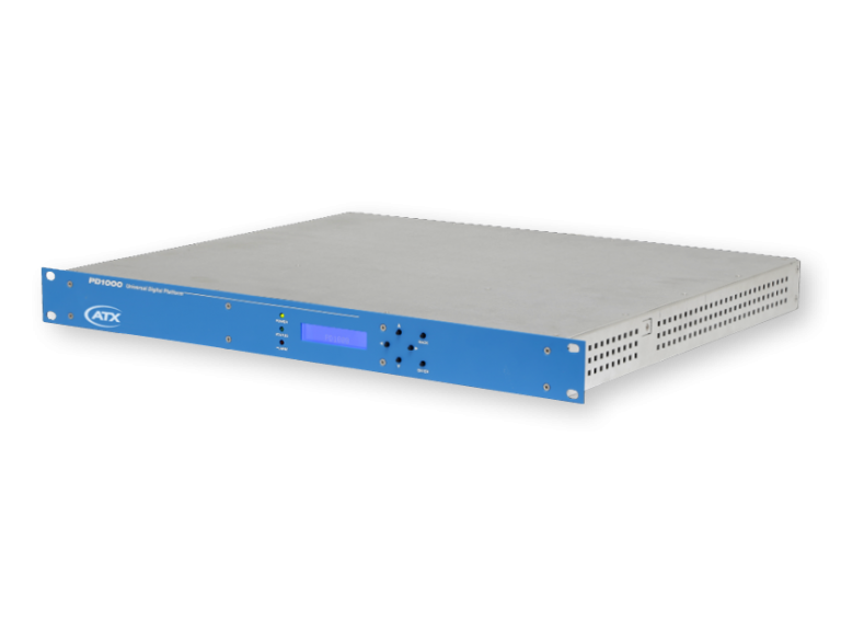 PD1000: High-Definition Dense Encoder Modulation System