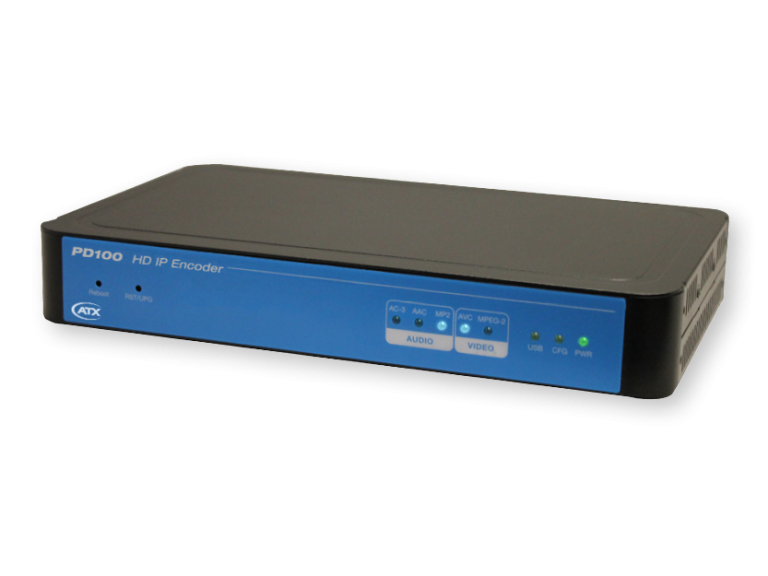 PD100: HD IP Encoder
