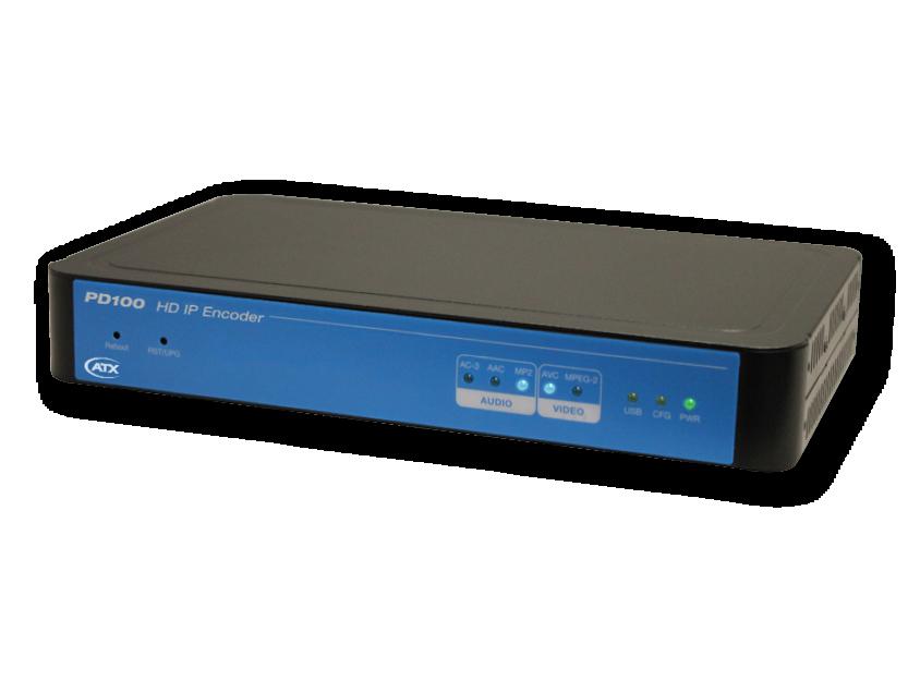 PD100: HD IP Encoder