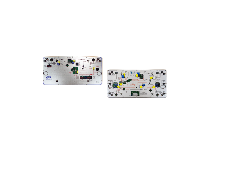 Legacy Amplifier Upgrades