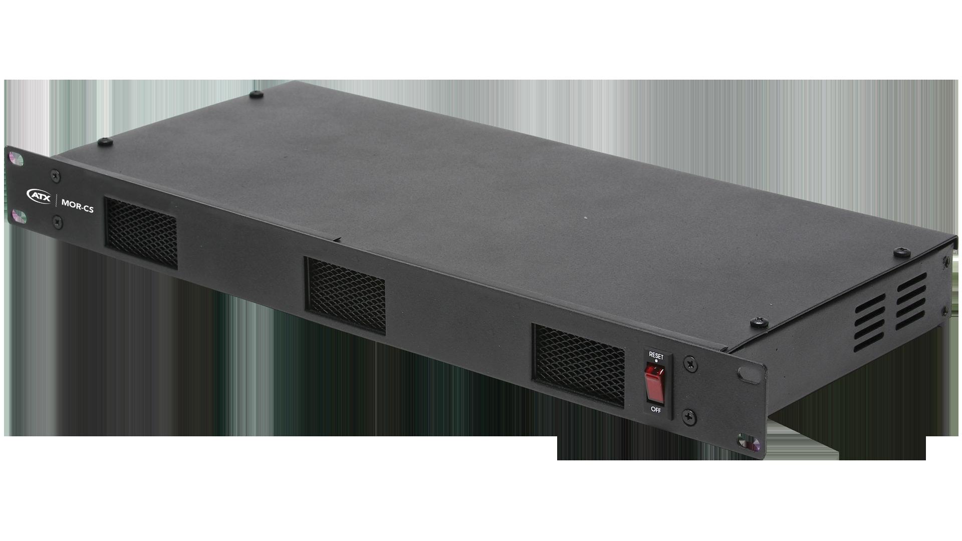 MOR-CS: Headend Cooling System