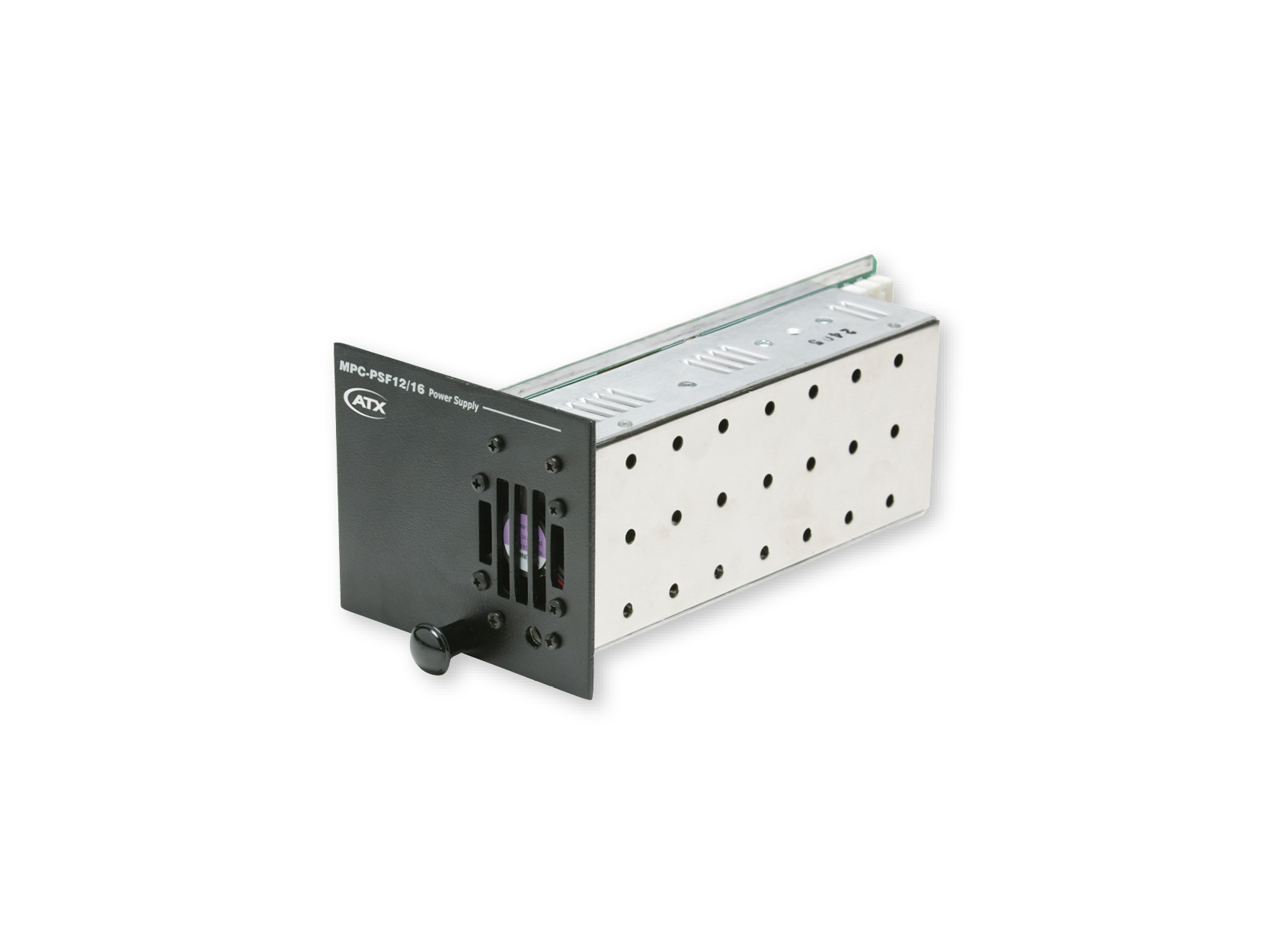 MPC-PSF 12/16: Universal Power Supply Module