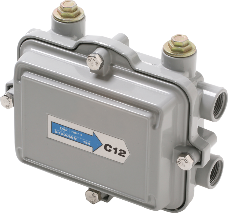 TMP-C12: 1GHz Hardline Digital Directional Couplers