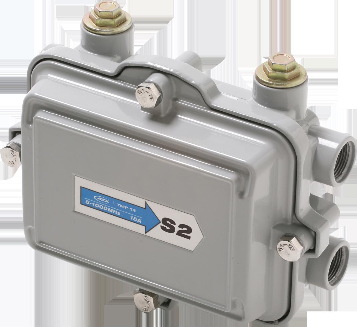 TMP-S2: 2-Port 1GHz Digital Splitters