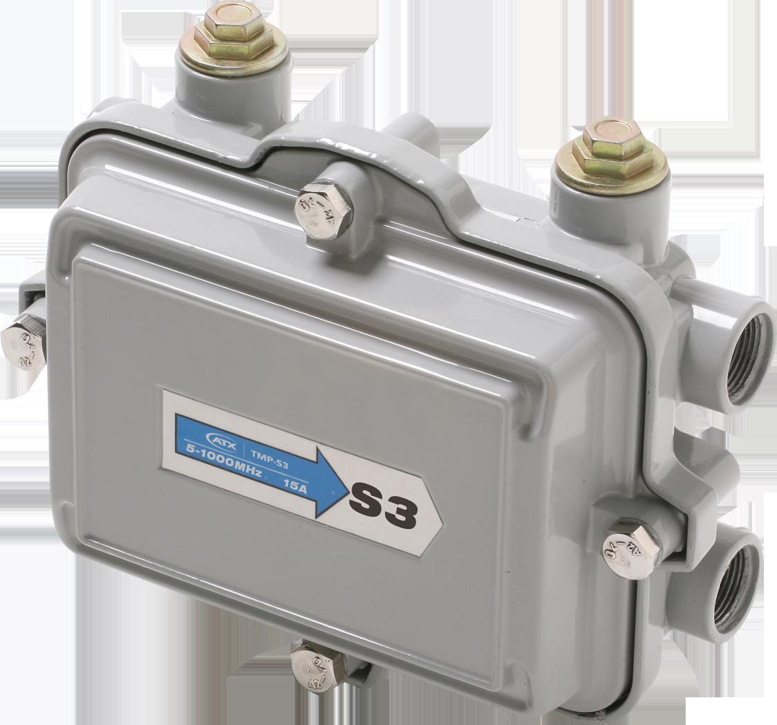 TMP-S3: 3-Port 1GHz Digital Splitters