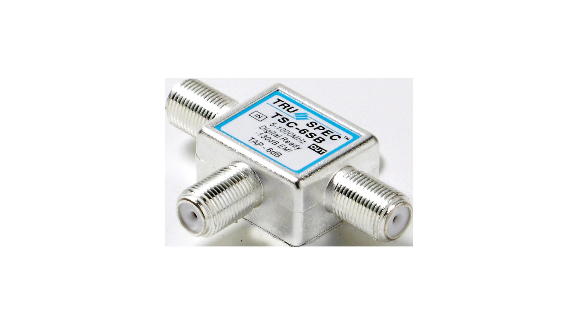 TSC-SB: 1-Port Directional Coupler