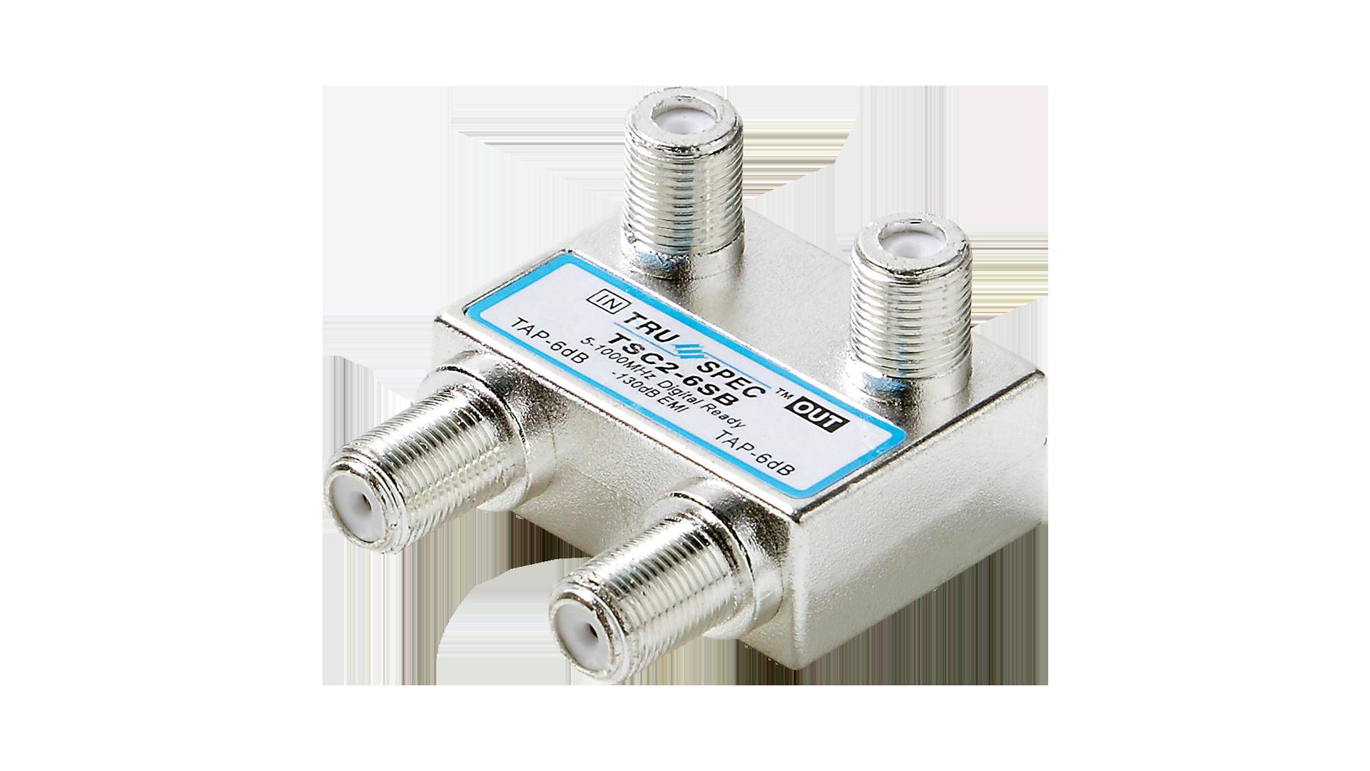 TSC2-SB: 2-Port Directional Coupler