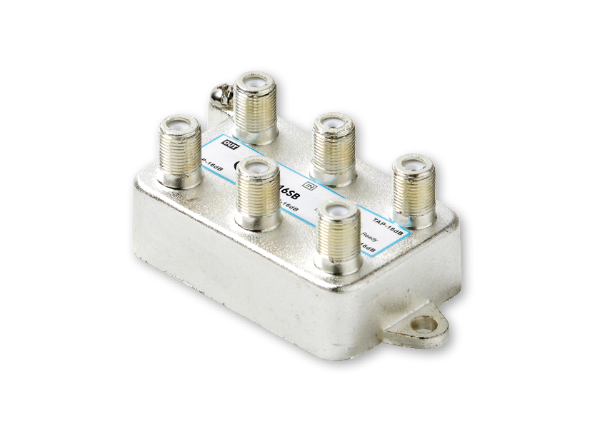 TSC4-SB: 4-Port Directional Coupler