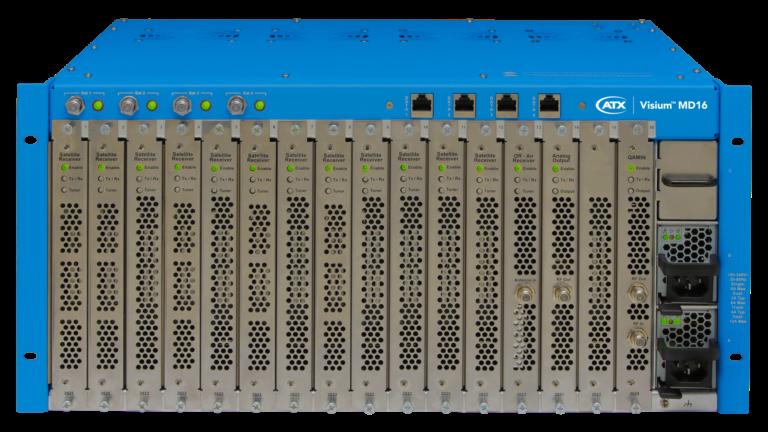 Visium MD16 Multimedia Gateway