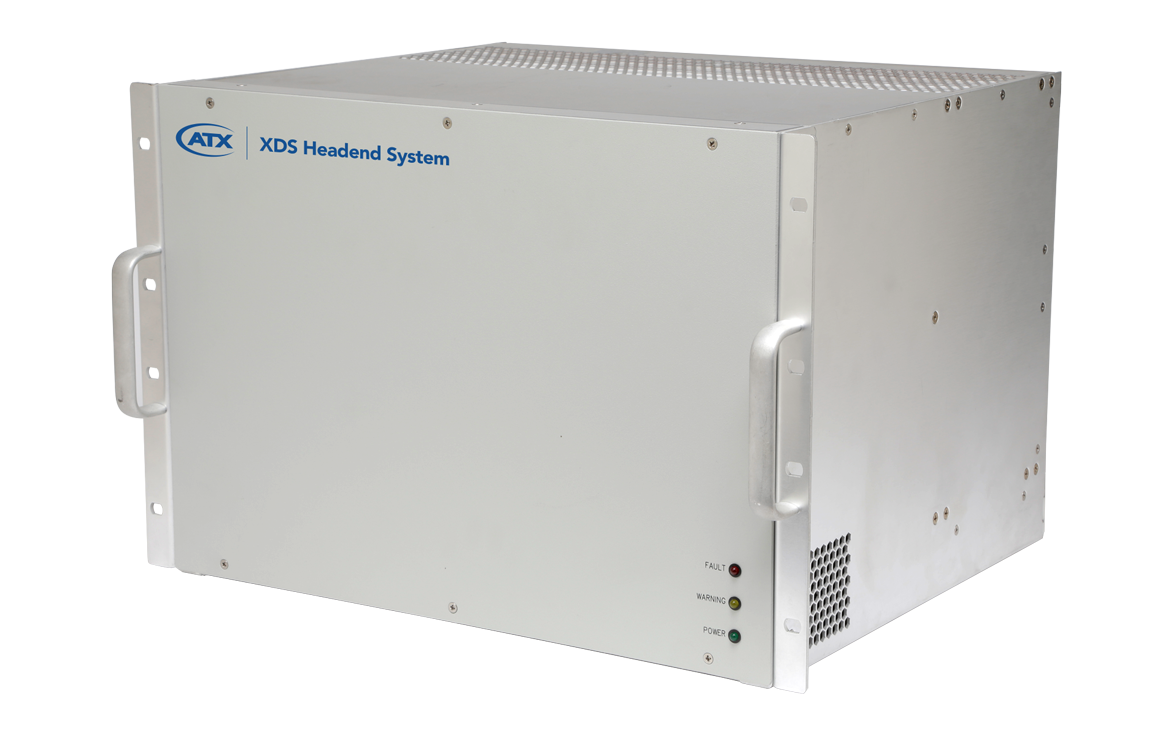 XDS Headend System