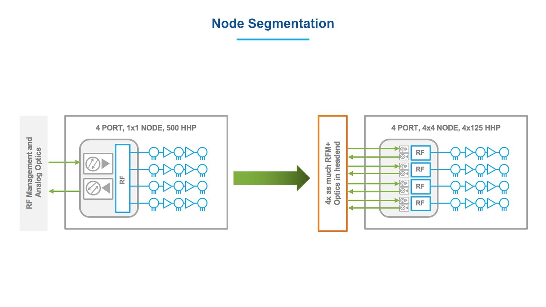 Node Segmentation